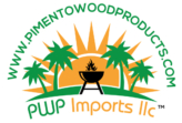 Pimento Wood Products for Authentic Jerk!